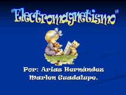 LEY DE COULOMB - electromarlin