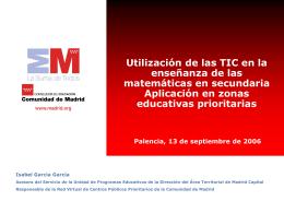 Presentación de PowerPoint - Portal de informática y matemáticas