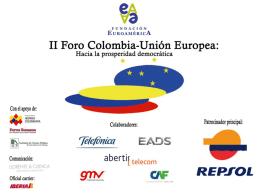 Colombia está