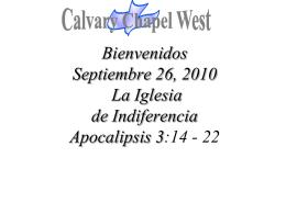 Revelation 3: 14 (NASB)