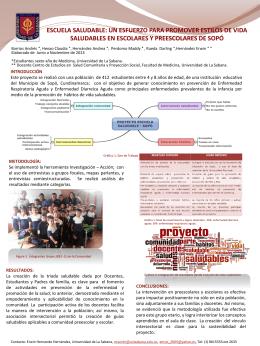 Clic aquí para ver POSTER - Universidad de La Sabana