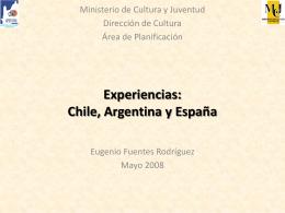Diapositiva 1 - Ministerio de Cultura y Juventud