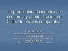 Presentacion Bicentenario
