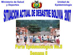 IRAs 11115 (8%) - ORAS CONHU / Organismo Andino de Salud