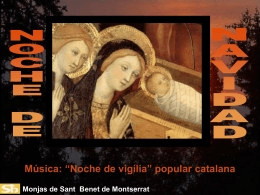 evangelio - Javier Leoz