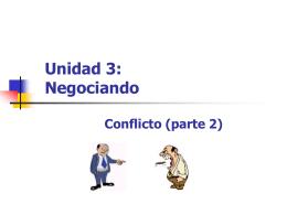 Manejo de conflictos2