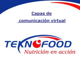Documentario Nutricional