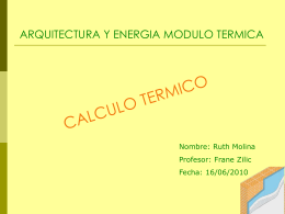calculo termico!(Wbb..