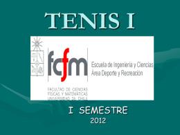 TENIS_I_2012 - U