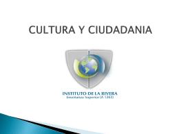 5. Ciudadanía y felicidad