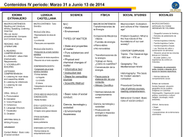 SEXTO_proyecto_IV_2014 - bennett-soft