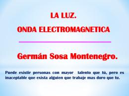 laluz - Germán Isaac Sosa Montenegro