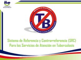 Derivación - Ministerio de Salud Pública