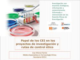 CEIC - Canal MDI