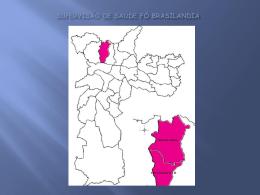 Território - STS Fó Brasilândia - PUC-SP