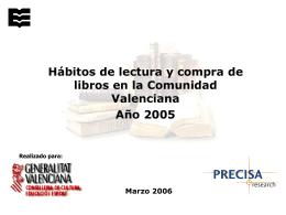 Sin título de diapositiva - Direcció General del Llibre, Arxius i