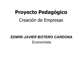 Producto - Campus Virtual