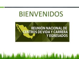 CVC Reunion Nacional 26 y 27 febrero 2014