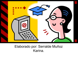 Educación a distancia y educación en línea