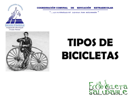 Tipos-de-Bicicleta