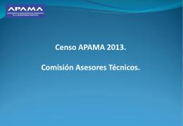 Presentación Estimación 2013