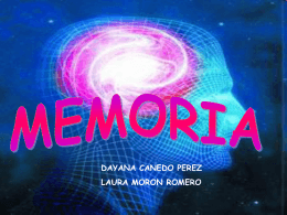 210 kB - Aprendizaje y Memoria