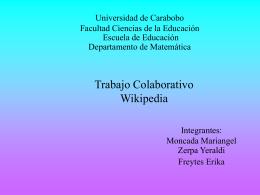 Wiki (Wikipedia)