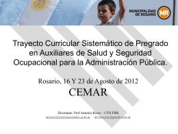 Ley 19587 - Sindicato de Trabajadores Municipales de Rosario