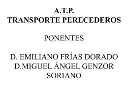 TERMOGRAFO - Policias Locales Aragon