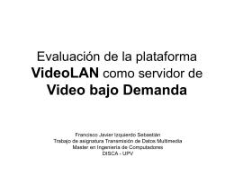 Francisco Javier Izquierdo Sebastián_Evaluación de la