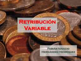 Salario Variable A