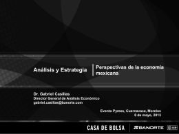 Diapositiva 1 - Círculo PyME Banorte