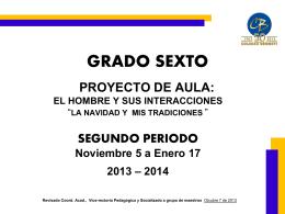 SEXTO_proyecto_II - bennett-soft