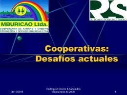 conf17set09 - Rodriguez Silvero y Asociados