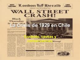 1929. SOC. Y CULTURA