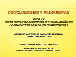 iv conclusiones educ x competencias 09