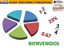 OBJETIVO DEL TALLER DE MATEMÁTICAS