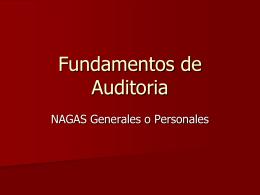 Fundamentos de Auditoria_Nagas Personales