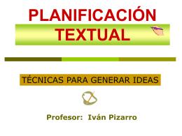 planificación - CONTINTAROJA.CL
