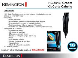 HC5010 text