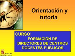 Valladolid Directores 1415 OyT_ATDIV