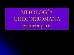 MitologÃa grecorromana_1
