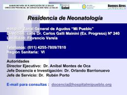 26 - Hospital Mi Pueblo
