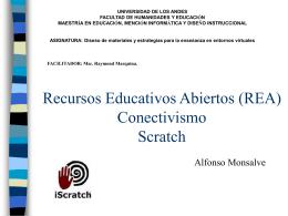 Recursos - Edumatica - Universidad de Los Andes