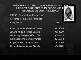 presentacion del codigo de etica emitido por IFAC