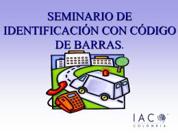 Código de Barras en el Sector de la Salud I parte.