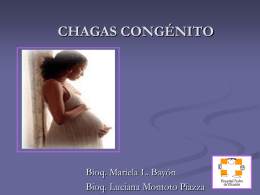 power point Chagas C..