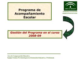 Acompañamiento 2008_09
