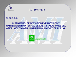 Proyecto CLECE