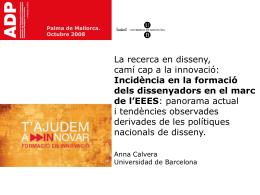 Sin título de diapositiva - Cambra de Comerç de Mallorca